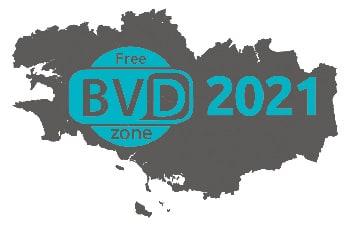 Free Zone BVD 2021