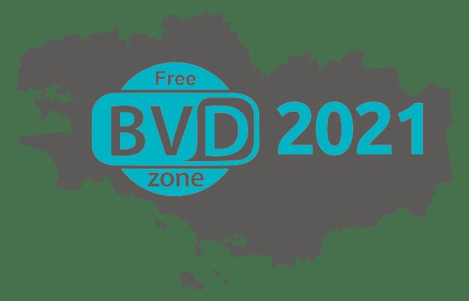 free BVD zone 2021